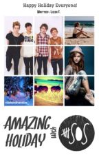 Amazing Holiday with 5 Seconds Of Summer by niallandnandos_