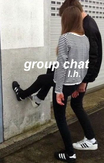 group chat • l.h.