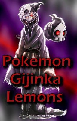 Pokemon x reader lemon pokephilia