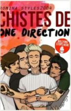 Chistes de One Direction by romina_styles2004