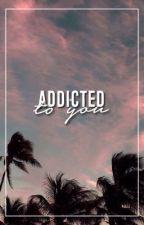 ADDICTED TO YOU ⇝ LASHTON&MUKE by asdflkjhg5sos