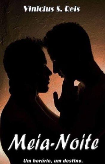 Meia-Noite (ROMANCE GAY)