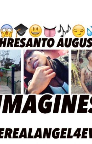 SantoThaPlugg Imagines