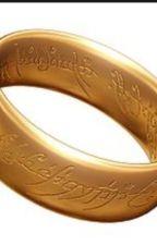 La communauté de l'anneau by Maxhyuuga