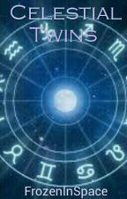Celestial Twins by FrozenInSpace