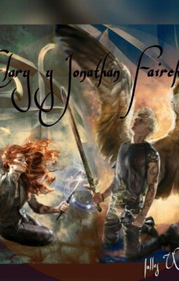 Clary y Jonathan Fairchild