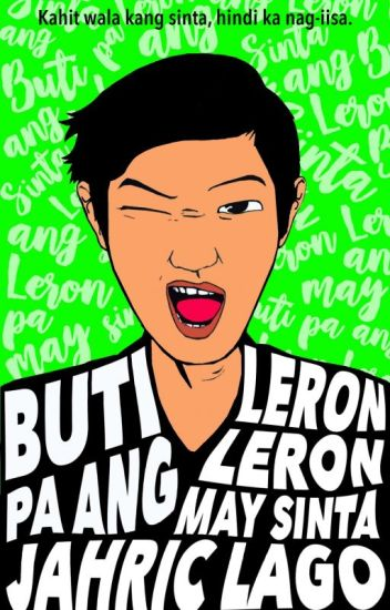 Buti Pa Ang Leron Leron May Sinta