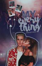My Everything  by shipsinthesky