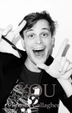 You (Matthew Gray Gubler) by brookehoran93