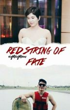 Red String of Fate - ON HOLD STORY by _eighteenx