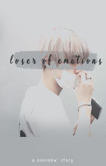 Loser of Emotions | BaekYeol