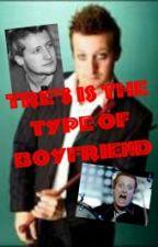 Tre' s is type os boyfriend by PonyDeDoblas