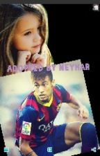 adopted by neymar by moorhousecrazy4