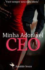 Minha adorável CEO by mab_mah
