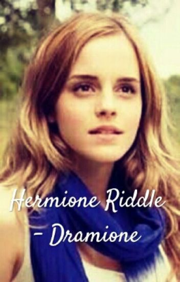 Hermione Riddle - Dramione