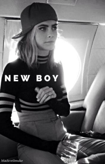 new boy // muke