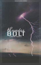 Thunderbolt: One-Shots by LoganEPoole