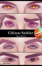 Citizen/Soldier by DianaBrubeck