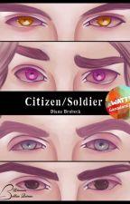 Citizen/Soldier by DianaBrubeck