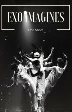 EXO One Shots by vitaminpcy