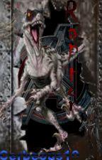 Raptor  by Cerberous10