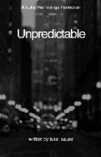 Unpredictable by luke_sauce