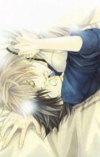 MỖI ĐÊM ĐỀU BỊ ĐÈ TỚI THỞ KHÔNG NỔI! by akiharasan