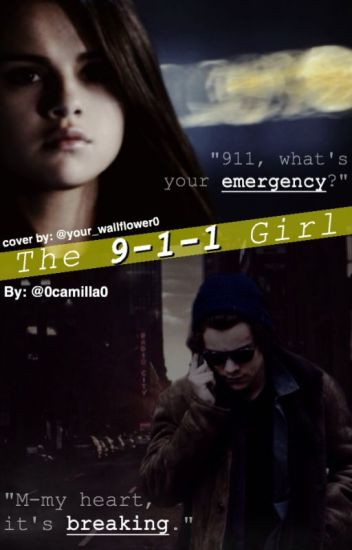 The 9-1-1 Girl - H.S