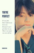 YOU'RE PERFECT by redbbitjeon