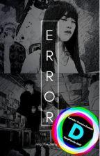 ERROR by Jung_Hye_Sang_501