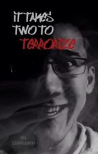 It Takes Two to Terrorize (Markiplier x Reader) by lizard1600