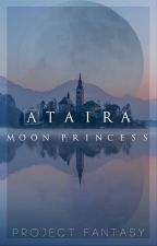 Ataira: The Forgotten Kingdom [Slow Updates] by Project_Fantasy
