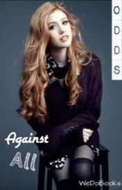 Against All Odds (GirlxGirl) by wedobooks