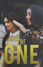 The One (Camren) by itsmekaaaat