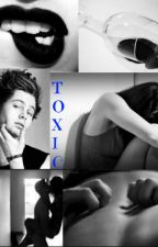 Toxic (Luke Hemmings) by brittles1997
