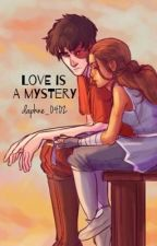 Love is a mystery (zutara) by daphne_0402