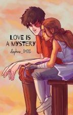Love is a mystery (zutara) by daphne_0402