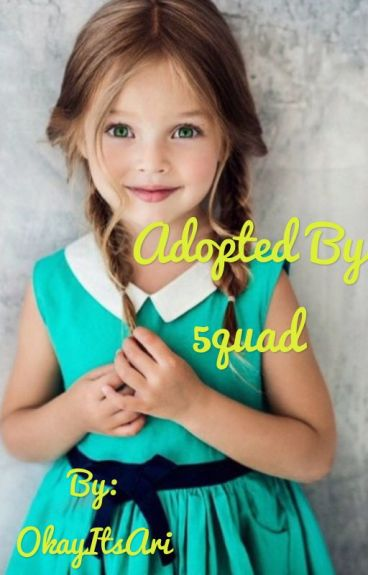 Adopted by 5quad