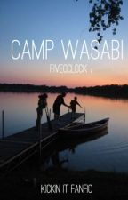 Camp Wasabi {kim and jack} by fiveoclock