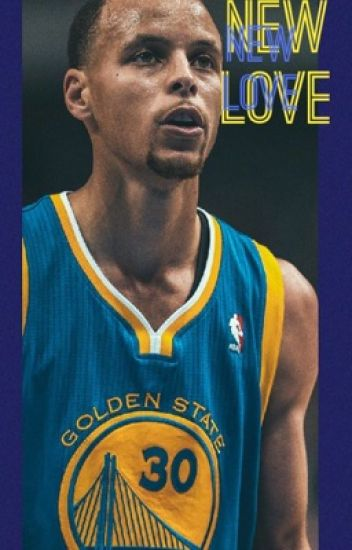 new love(stephen curry) completed! ✔️