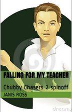 Falling 4 my Teacher by JanisRoss