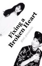 Fixing a Broken Heart by glizel_granadosin