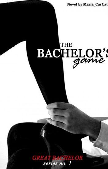The Bachelor's Game (Great Bachelor Series #1)