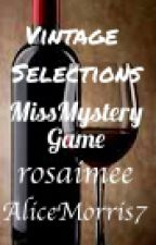 Vintage Selections by PoetsPub