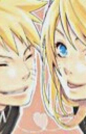Zwillinge des Kyuubis~Naruto ff by sali194