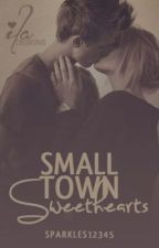 Small Town Sweethearts by CrappyCoffee_