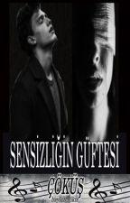 ÇÖKÜŞ- Neyran Serisi 1 by haylazcicikiz