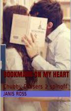 Bookmark on my Heart by JanisRoss