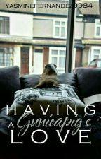 Having A Guinea Pigs Love (Werewolf|Manxman|Mpreg) by YasmineFernandez9984