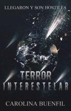 Terror Interestelar by LCBuenfil